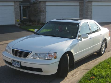 Acura Rl 1998 by 1998 Acura Rl Pictures Cargurus