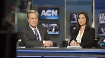"""""""The Newsroom,"""" The Final Season TV Review on HBO – Variety"""