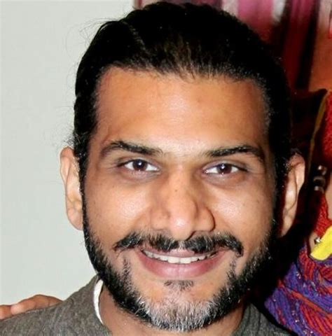 Ali Hassan (Actor) Height, Weight, Age, Girlfriend, Wife ...