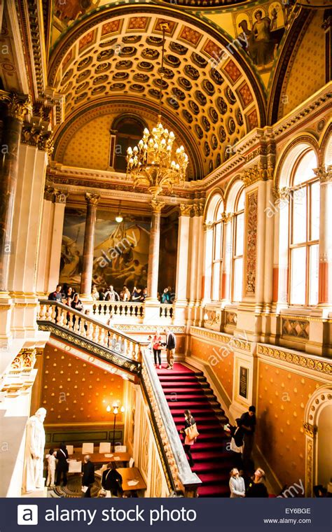 The Grand Staircase, The Foreign and Commonwealth Office