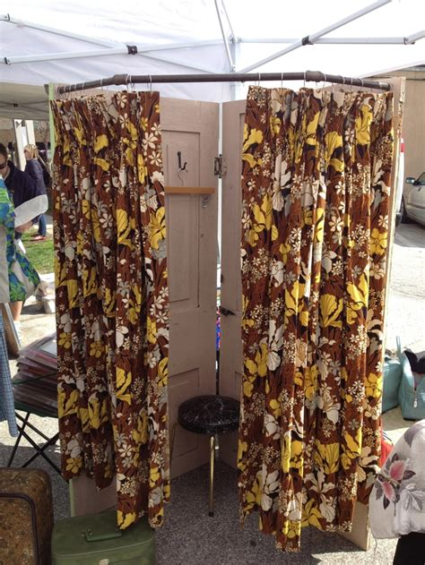 Changing Room Curtains Bad Drone Fest