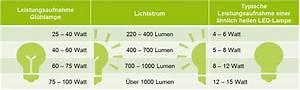 Led Watt Vergleich : so kaufen so die passenden led lampen die besten tipps ecotopten ~ A.2002-acura-tl-radio.info Haus und Dekorationen