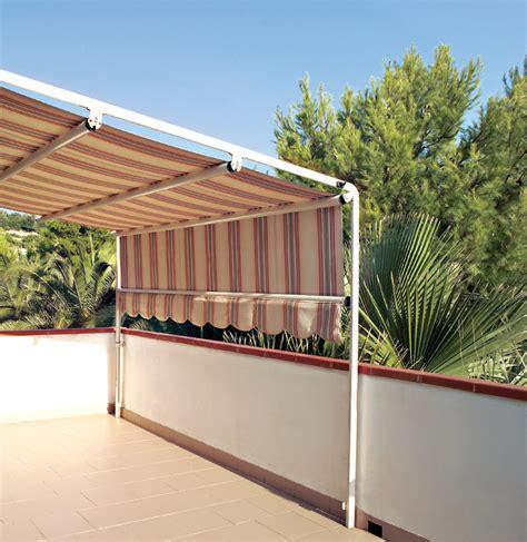 Tende Da Sole Dwg Tenda Da Sole Giardino Mini Per Piccoli Spazi
