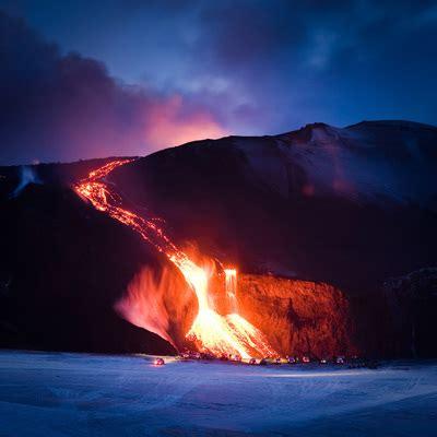 Jahrhundertelang hat der vulkan fagradalsfjall ruhe gegeben. Vulkanausbruch Island 2010 - Home