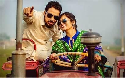 Punjabi Couple Wallpapers Tractor Picpile Mobile Wallpapertag