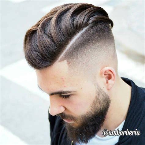 estilos de barba  tendenciasmasculinas homens