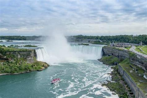Niagara Falls Boat Rental by Hornblower Niagara Cruises Voyage To The Falls Niagara