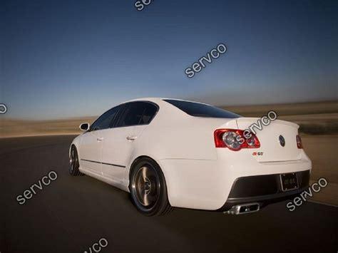Eleron Spoiler Tuning Sport Portbagaj Vw Volkswagen Passat