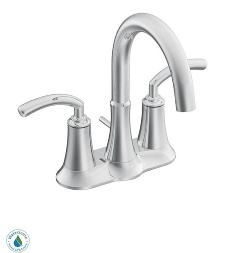 faucet com s6510 in chrome by moen