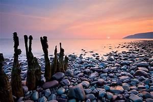 0036 Porlock Beach, Exmoor, Somerset Caine-Douglas