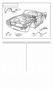 Roadster Factory  Wiring Harnesses  Tr6 Assembly Manual