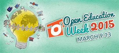 Banner Education Web Open Week Cable Creative