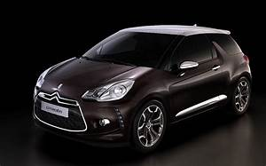 Citroen Ds 3 : wallpaper 7 citroen ds3 wallpapers ~ Gottalentnigeria.com Avis de Voitures