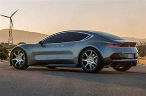 Auto Emotion : fisker emotion des images de la berline lectrique en conditions r elles ~ Gottalentnigeria.com Avis de Voitures