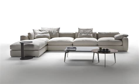 Modular Settees by Leather Modular Lounge With Sofa Bed Brokeasshome