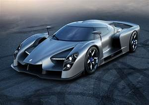 Brand New American Sports Car Will Be the Fastest Ever ...