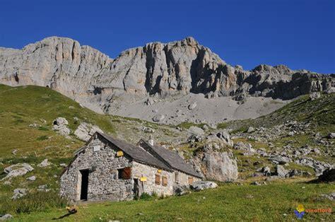 photo maison du berger