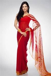 20 Stylish designer sarees by Satya Paul   Indian Makeup ...