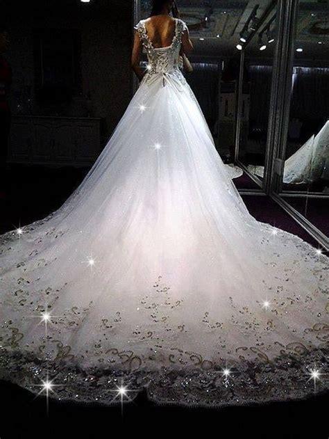fairytale wedding tale wedding dress bo mariage