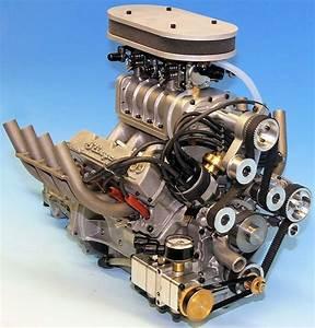 Mini V8 Motor : supercharged mini v8 engine the supercar registry ~ Jslefanu.com Haus und Dekorationen