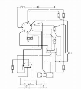 Yazoo Kees Wiring Diagram