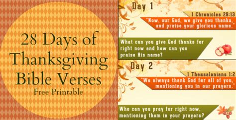thanksgiving bible verses free thanksgiving countdown printable faithgateway