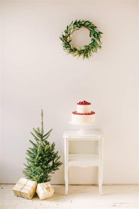 minimalist christmas decor ideas  xerxes