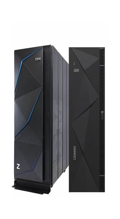 Mainframe Ibm Systems Pace Innovation Keeping Servers