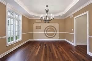 papier peint salle 224 manger avec des murs de bronzage architecture pixers fr