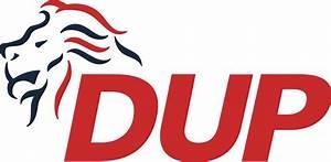 Democratic Unionist Party - Wikipedia