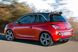 Adam S Opel : opel adam s 2015 topic officiel adam opel forum ~ Kayakingforconservation.com Haus und Dekorationen