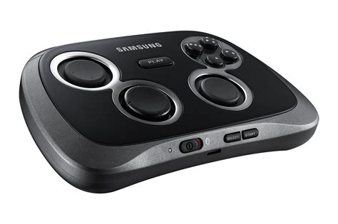 android gamepad samsung gamepad turns mobile devices into blown