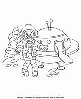 Coloring Astronaut Sheet Ways Even Learn Diary sketch template