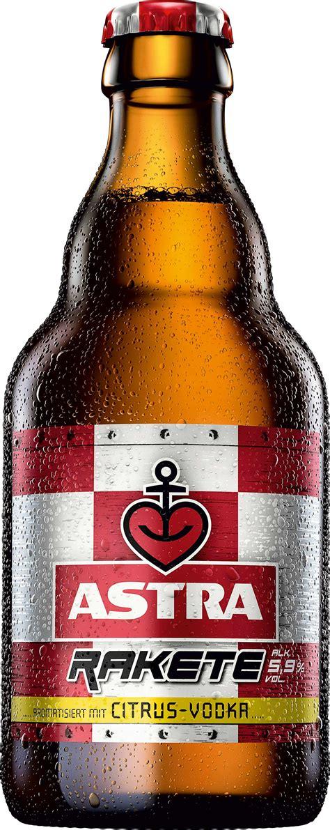 astra bier kaufen astra rakete citrus vodka 5 9 vol biermischgetr 228 nk mw