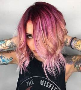 Haarfarbe 2017 Trend : unsere top 15 haarfarben 2018 fr hling ~ Frokenaadalensverden.com Haus und Dekorationen