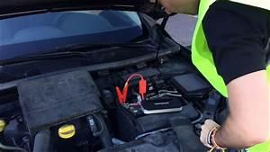 Comment Demarrer Un Tracteur Tondeuse Sans Batterie : comment d marrer une voiture sans avoir besoin d 39 un autre v hicule youtube ~ Gottalentnigeria.com Avis de Voitures
