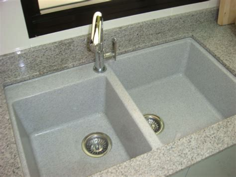 我爱我家 composite granite kitchen sink