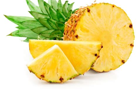 cuisiner l ananas tout sur l 39 ananas le choisir le cuisiner le conserver