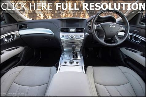 2019 Infiniti Q70 Interior Pictures With New Changes And