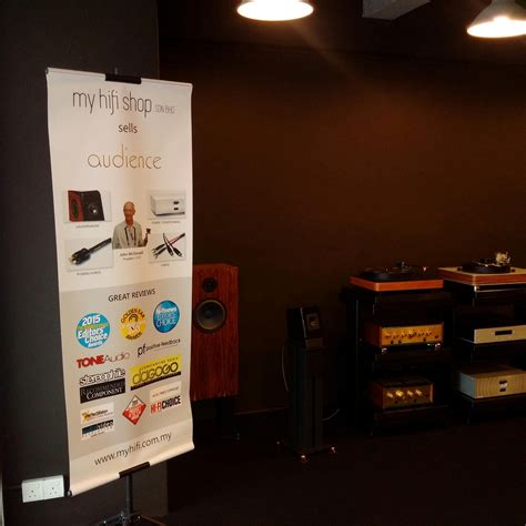 hifi shop el hefe s hi fi reviews audience for the simple minded my hifi shop