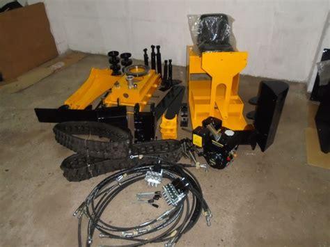 kit  micro mini digger full  degrees excavator vat  assembly  sale