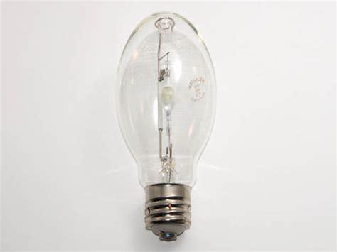 plusrite 100w clear ed28 metal halide bulb mh100 ed28 u