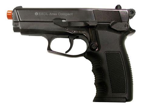 Ekol Aras Compact Front Firing Blank Gun  replicaairguns.us