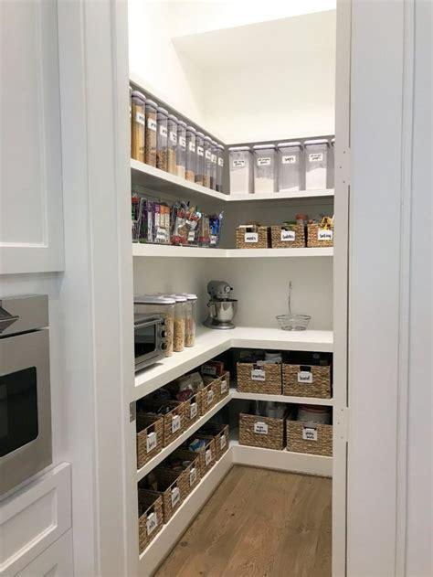 pantry organization projects   kitchen pantry