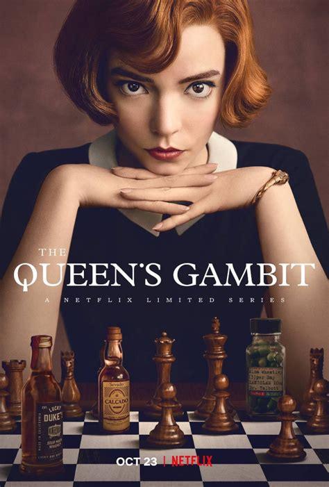 The Queen's Gambit (Netflix) [TV Review] - V13.net
