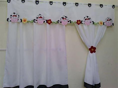 ideias de artesanato em cortinas artesanato passo
