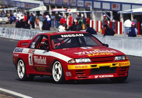 nissan race car for sale winfield 1992 nissan gt r r32 bathurst 1000