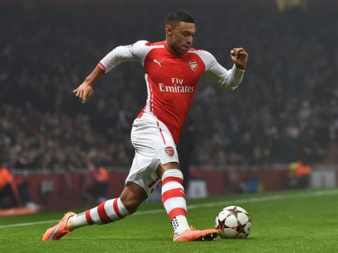 The Ox Rocks Arsenal 3.0 - You Are My Arsenal