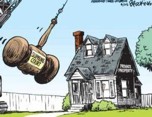 WITHOUT PRIVATE PROPERTY RIGHTS THERE IS NO LIBERTY, NO ...