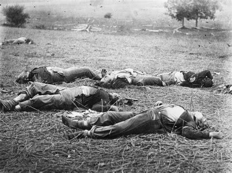 American Civil War Battles Gettysburg
